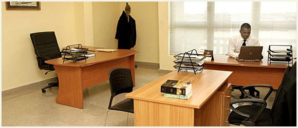 Associates Office